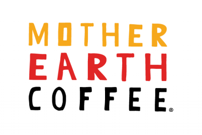 Mother Earth Coffee logo