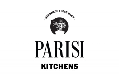 Parisi Kitchens logo